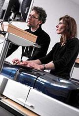 State-of-the-art virtual simulators