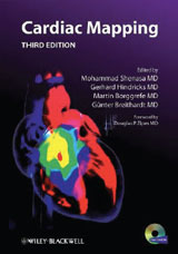 Cardiac Mapping 3rd Edition