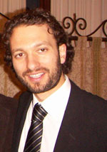 Dr Francesco Saia