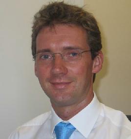Professor Martin Cowie