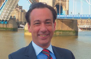 Professor David Goldsmith