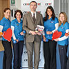 Delivering the MyAction programme in different populations: Galway, Republic of Ireland