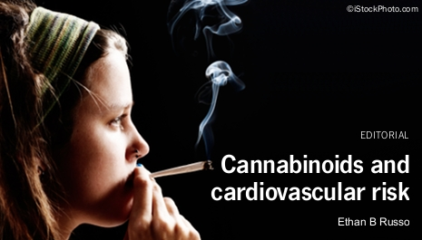 Synthetic and natural cannabinoids: the cardiovascular risk