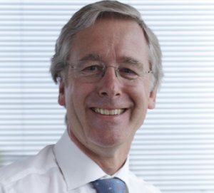 Professor Huon Gray, National Clinical Director for Heart Disease, NHS England
