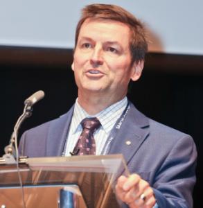 Professor Jean-Pierre Després, Quebec, Canada