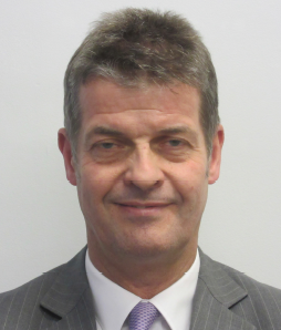 Dr Peter Currie, Wirral University Teaching Hospital