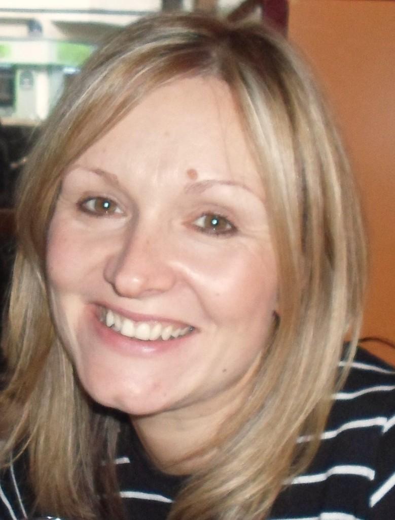Dr Aynsley Cowie (British Association for Cardiac Prevention and Rehabilitation)
