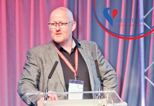 Professor Bruce Griffin (Department of Nutritional Sciences, University of Surrey, Guildford, UK)