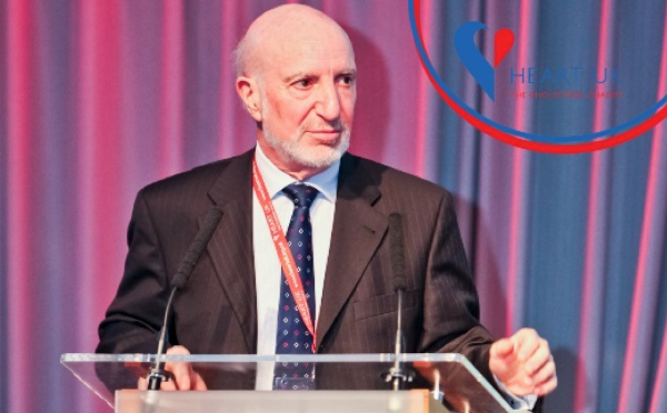 Professor Chris Packard (University of Glasgow, College of Medical, Veterinary and Life Sciences, Glasgow, Scotland, UK)