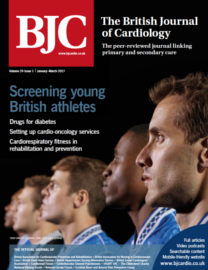 Issues | The British Journal of Cardiology
