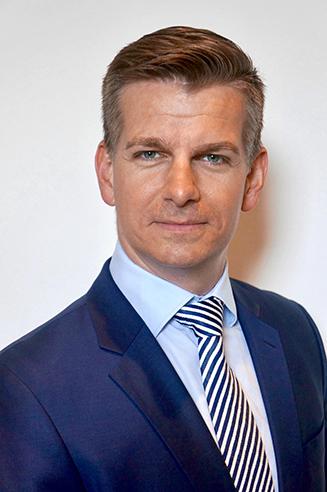Dr Thomas Kaier