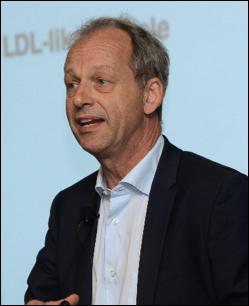 Professor Klaus Parhofer