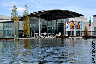 European Society of Cardiology congress 2018, held in Munich