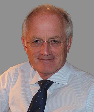 Professor John M Morgan