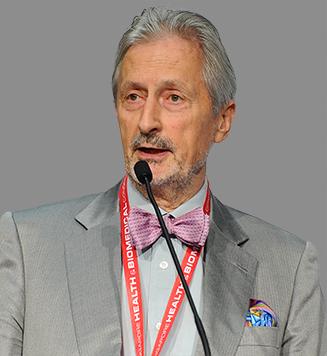Professor Richard Sutton