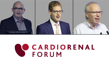 Cardiorenal Forum 2018 Interactive clinical cases podcasts