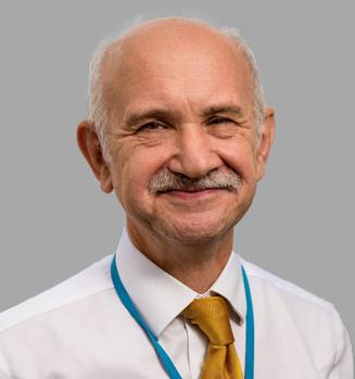 Professor John B Chambers