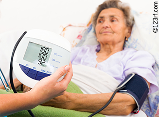 PARADIGM-HF sacubitril/valsartan in clinical practice blood pressure elderly patient