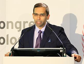 Presenting the THEMIS study, Professor Deepak L Bhatt