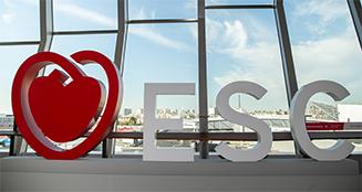 ESC 2019 congress