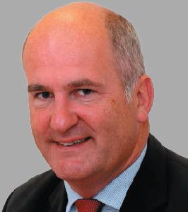 Terry McCormack