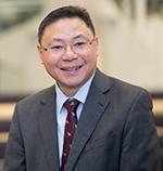 Professor Chim Lang
