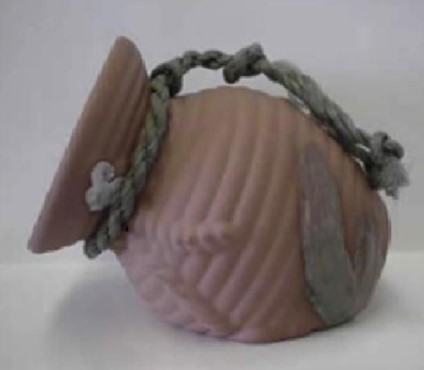 Elamin - Figure 2. The octopus pot, used to trap octopus, is a traditional fishing method in Japan and south Asia
