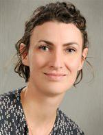 Dr Sara Boyce