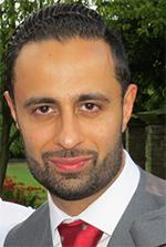 Dr Vinay Seghal