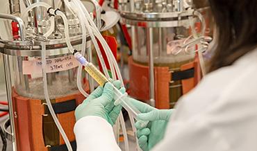 Haemorrhage with anticoagulants: risk reduction and reversibility