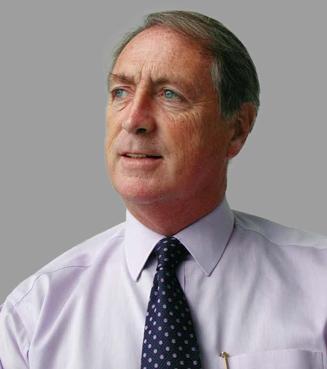 Professor Peter Sever